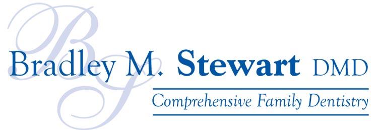 Bradley Stewart DMD